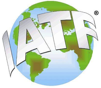 IATF 16949 certificate - Helvoet